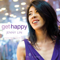 Get Happy - Showtunes for Piano
