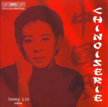 Chinoiserie - Various Composers