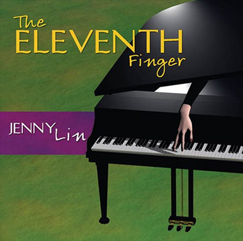 The Eleventh Finger - Various Composers