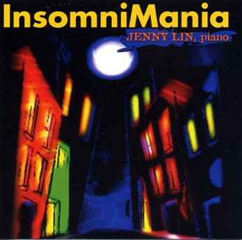 Insomnimania - Various Composers