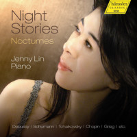 Night Stories - Nocturnes