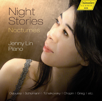 Night Stories - Noctunes