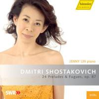 24 Preludes & Fugues - Shostakovich