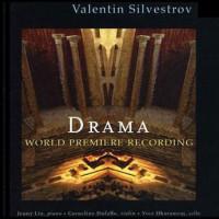 Drama - Silvestrov