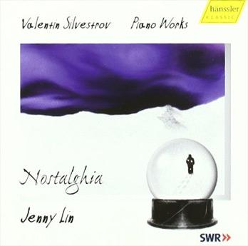 Nostalgia - Silvestrov