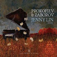 Prokofiev & Zaborov
