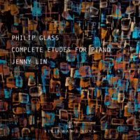 Philip Glass Complete Piano Etudes